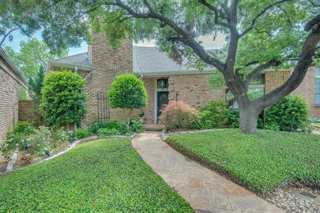 14007 Highmark Square, Dallas, TX 75254 (MLS #14330367) :: Real Estate By Design