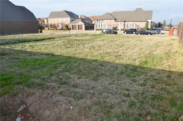 6361 Norwood Drive, Frisco, TX 75034 (MLS #14330378) :: Ann Carr Real Estate