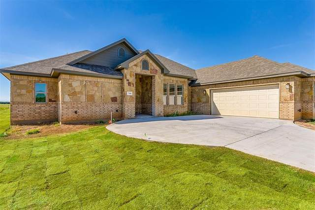 7308 Gleneagles Drive, Cleburne, TX 76033 (MLS #14330422) :: Ann Carr Real Estate