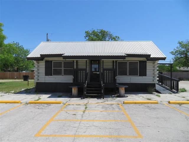 2601 Barrow Street, Abilene, TX 79605 (MLS #14330430) :: Potts Realty Group