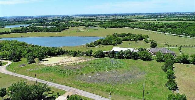 lot 6 Burnett, McLendon Chisholm, TX 75032 (MLS #14330443) :: The Welch Team
