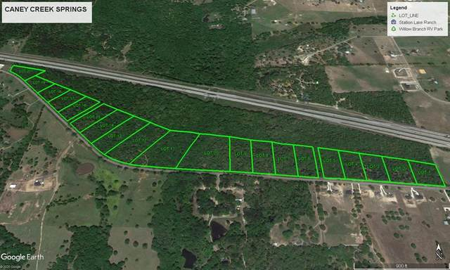 24410 Fm 1995, Lindale, TX 75771 (MLS #14330458) :: The Hornburg Real Estate Group