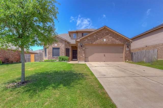 180 Dodge City Trail, Newark, TX 76071 (MLS #14330491) :: Trinity Premier Properties