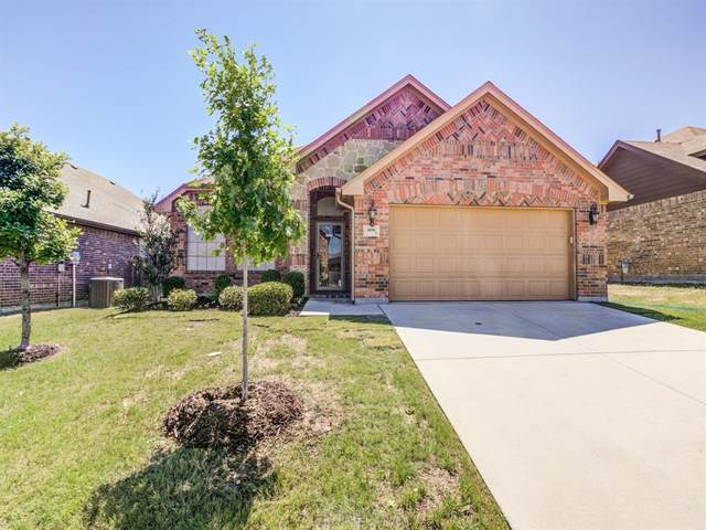6040 Paddlefish Drive, Fort Worth, TX 76179 (MLS #14330711) :: Real Estate By Design