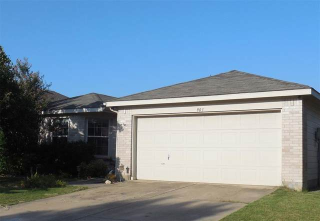 903 Post Oak Trail, Anna, TX 75409 (MLS #14330848) :: The Heyl Group at Keller Williams