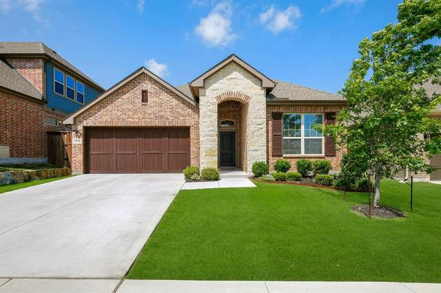 5504 Annie Creek Road, Fort Worth, TX 76126 (MLS #14330856) :: The Tierny Jordan Network