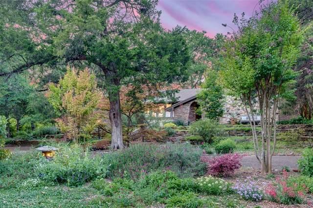11159 Fernald Avenue, Dallas, TX 75218 (MLS #14330904) :: Robbins Real Estate Group