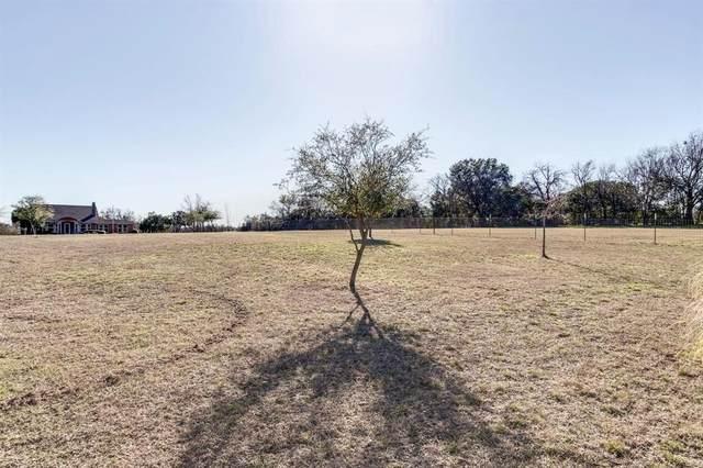 1705 Edgecliff Road, Edgecliff Village, TX 76134 (MLS #14330909) :: The Hornburg Real Estate Group