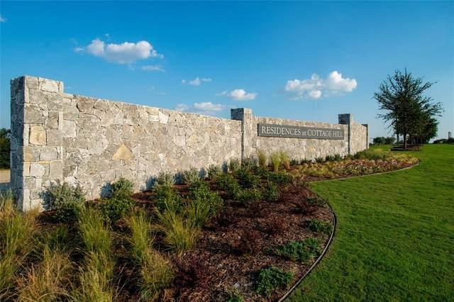 1824 Mann Parkway, Celina, TX 75009 (MLS #14330910) :: Real Estate By Design