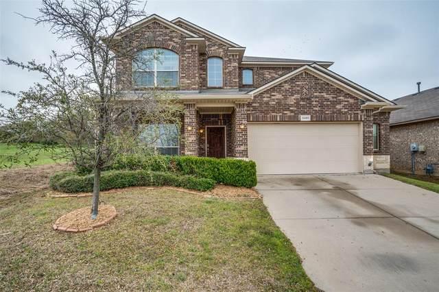 3001 Pecan Tree Drive, Denton, TX 76210 (MLS #14330940) :: The Mauelshagen Group