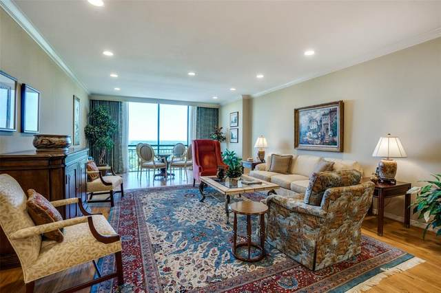 6335 W Northwest Highway #1917, Dallas, TX 75225 (MLS #14330953) :: Results Property Group