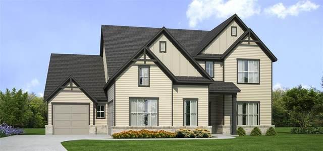 823 Big Sky Way, Argyle, TX 76226 (MLS #14330978) :: North Texas Team | RE/MAX Lifestyle Property