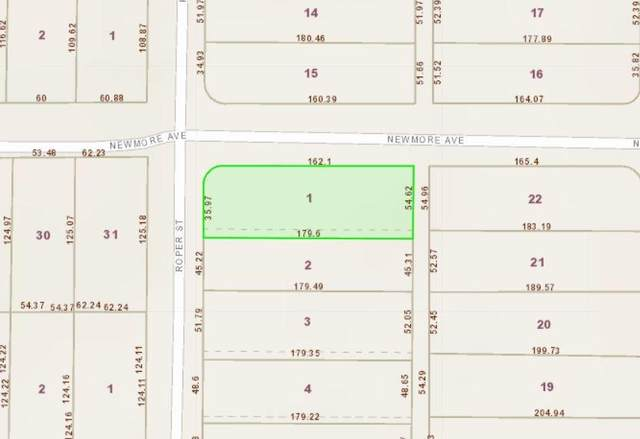 7624 Roper Street, Dallas, TX 75209 (MLS #14330992) :: Century 21 Judge Fite Company