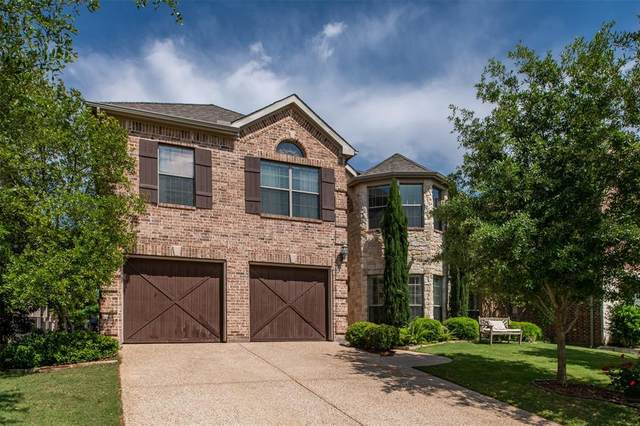 12332 Fairway Meadows Drive, Fort Worth, TX 76179 (MLS #14331039) :: Real Estate By Design