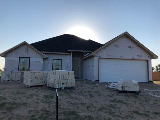115 Cool Meadows Court, Millsap, TX 76066 (MLS #14331076) :: Real Estate By Design