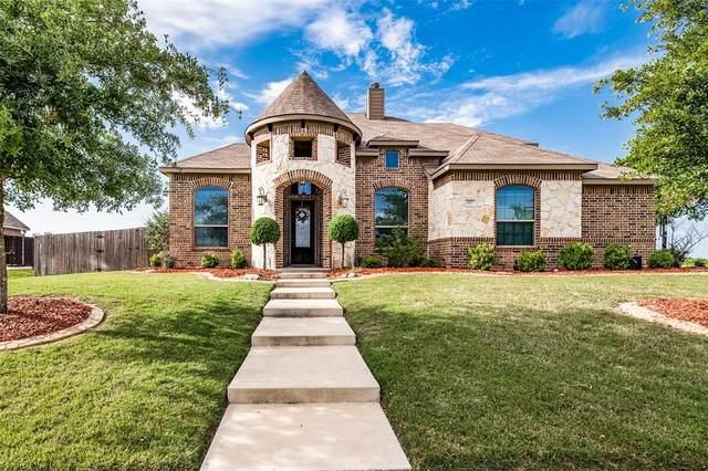 107 Omaha Court, Waxahachie, TX 75165 (MLS #14331114) :: North Texas Team   RE/MAX Lifestyle Property