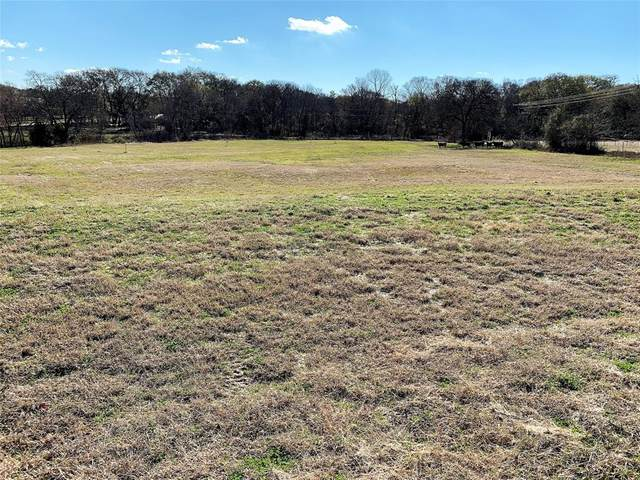 9 Open Water Way, Streetman, TX 75859 (MLS #14331121) :: Maegan Brest | Keller Williams Realty