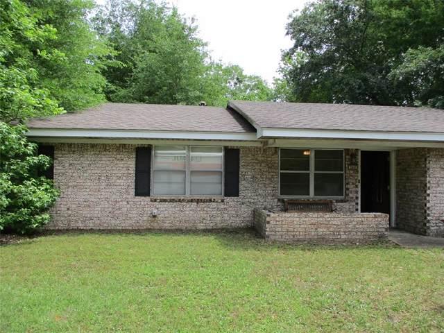 308 Ames St, Gladewater, TX 75647 (MLS #14331279) :: The Heyl Group at Keller Williams