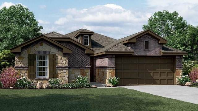 2104 Johnson City Avenue, Forney, TX 75126 (MLS #14331368) :: RE/MAX Landmark