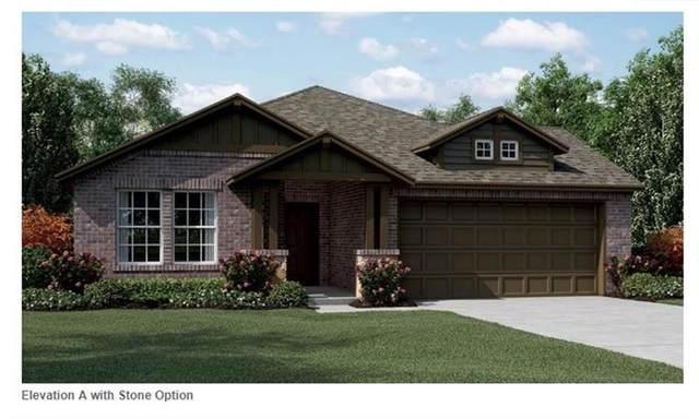 2137 Erika Lane, Forney, TX 75126 (MLS #14331371) :: RE/MAX Landmark
