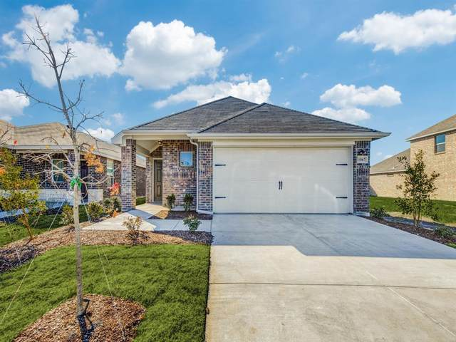 9736 Staffordshire Road, Frisco, TX 75035 (MLS #14331425) :: Tenesha Lusk Realty Group