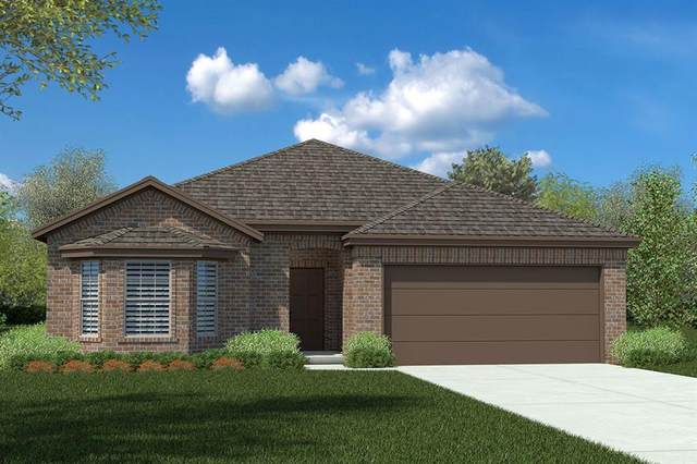 1200 Sausalito Trail, Cleburne, TX 76033 (MLS #14331439) :: The Rhodes Team