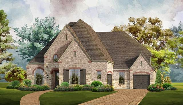 4340 Cotton Belt Lane, Prosper, TX 75078 (MLS #14331483) :: The Kimberly Davis Group
