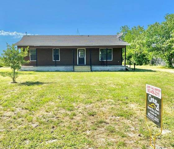 4582 State Highway 66, Caddo Mills, TX 75135 (MLS #14331485) :: All Cities USA Realty