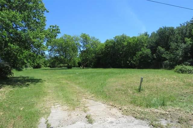 2106 Pipeline Road, Cleburne, TX 76033 (MLS #14331516) :: Team Hodnett