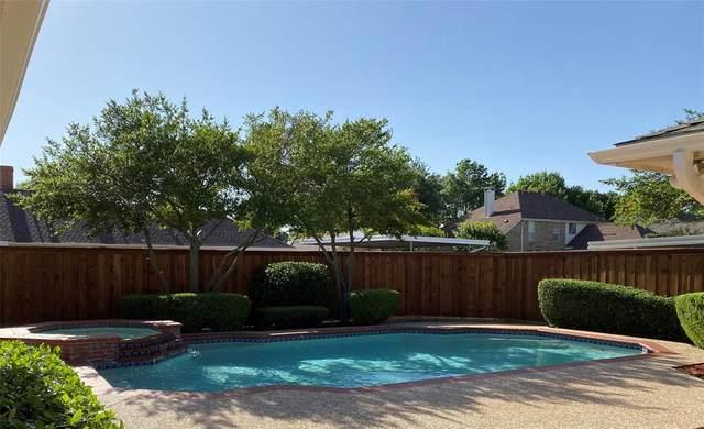 2813 Live Oak Drive, Rowlett, TX 75088 (MLS #14331547) :: Bray Real Estate Group