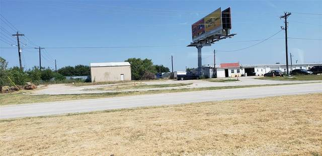 4950 Fm 423, Frisco, TX 75034 (MLS #14331570) :: Real Estate By Design