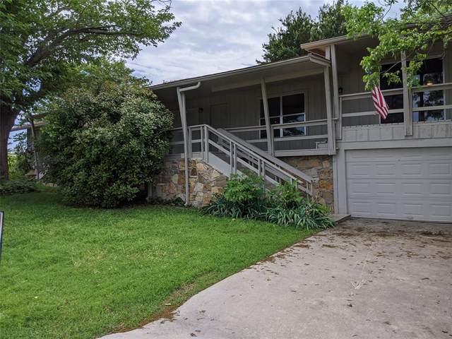 230 Rose Hall Court, Runaway Bay, TX 76426 (MLS #14331584) :: Robbins Real Estate Group