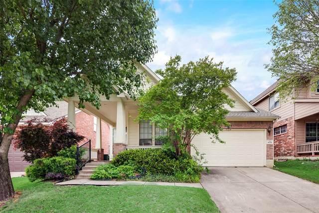 4600 Baytree Avenue, Denton, TX 76208 (MLS #14331606) :: Frankie Arthur Real Estate