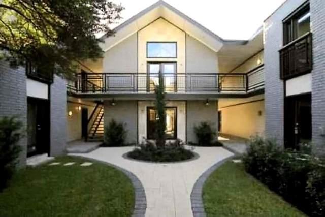 2722 Knight Street 201A, Dallas, TX 75219 (MLS #14331632) :: Century 21 Judge Fite Company