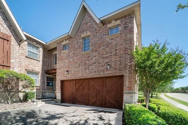 2169 Parkview, Carrollton, TX 75006 (MLS #14331634) :: The Good Home Team