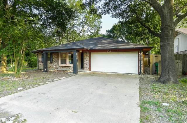 1304C Coleman Street, Mckinney, TX 75069 (MLS #14331660) :: All Cities USA Realty
