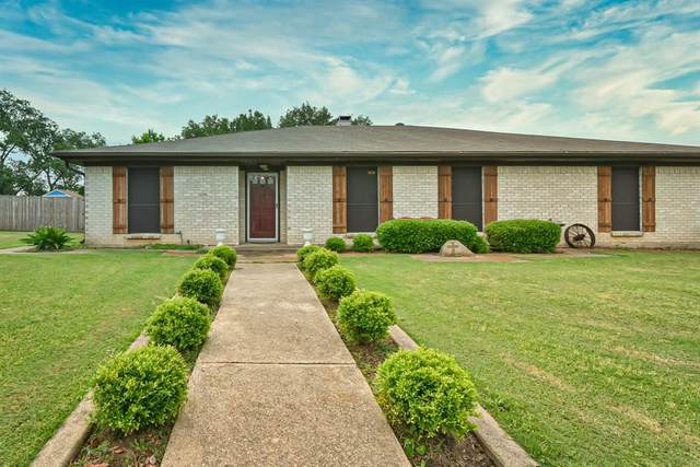703 Rosewood Place, Joshua, TX 76058 (MLS #14331661) :: Potts Realty Group