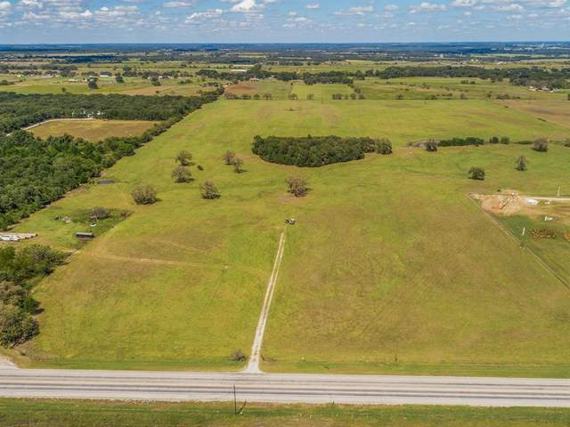 TBD Fm 1810, Chico, TX 76431 (MLS #14331696) :: The Kimberly Davis Group