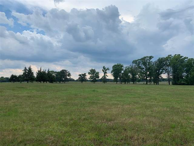 Lot 2 Hwy 11, Pittsburg, TX 75686 (MLS #14331736) :: Bray Real Estate Group