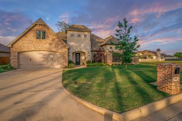 5606 Palladio, Longview, TX 75605 (MLS #14331753) :: The Heyl Group at Keller Williams