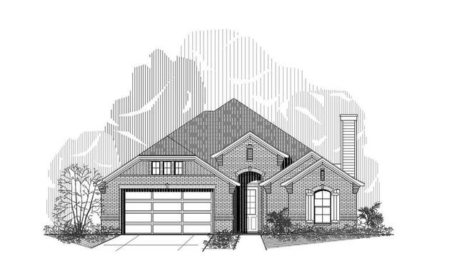 247 W Morris Street, Rhome, TX 76078 (MLS #14331772) :: The Hornburg Real Estate Group