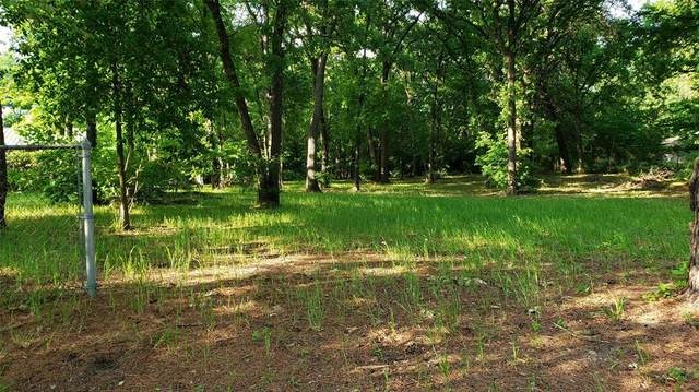 Lot 53 Island Park Drive, Gun Barrel City, TX 75156 (MLS #14331855) :: EXIT Realty Elite