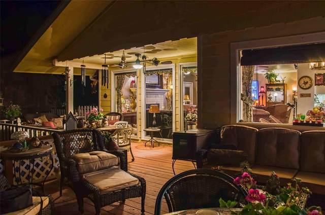 125 Rainbow Cove, Holly Lake Ranch, TX 75765 (MLS #14331921) :: The Chad Smith Team