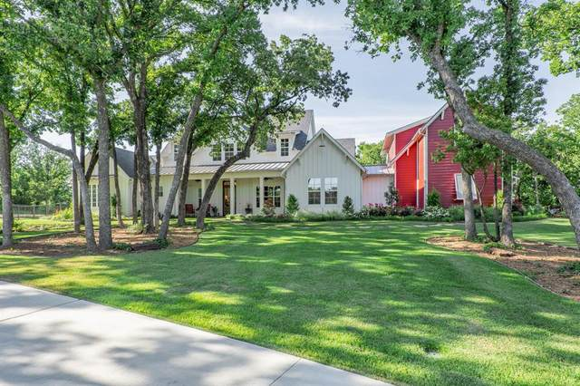 901 Thornridge Circle, Argyle, TX 76226 (MLS #14331938) :: North Texas Team | RE/MAX Lifestyle Property