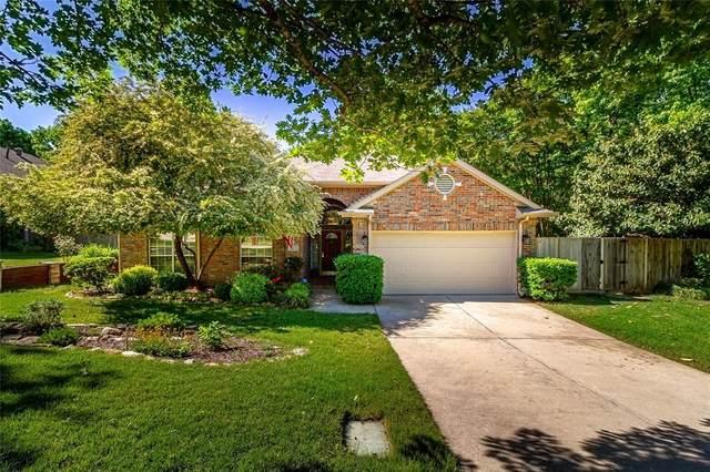 3611 Creekstone Court, Mckinney, TX 75071 (MLS #14331954) :: All Cities USA Realty
