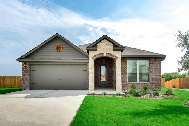 1021 Keystone Court, Denton, TX 76207 (MLS #14331962) :: Real Estate By Design