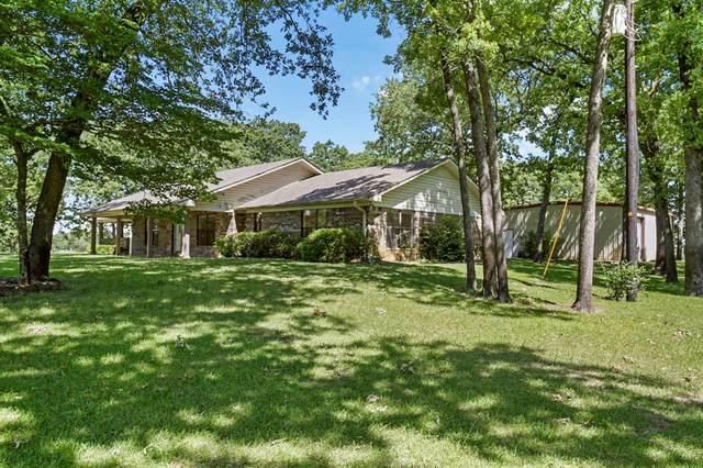 13541 County Road 4325, Larue, TX 75770 (MLS #14331963) :: Frankie Arthur Real Estate