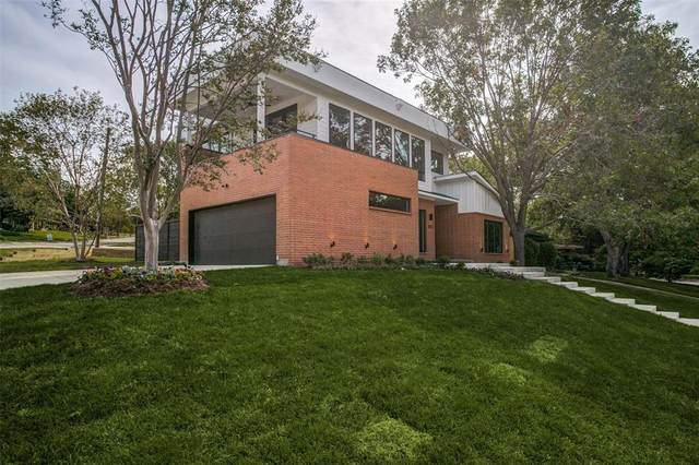 932 Tipperary Drive, Dallas, TX 75218 (MLS #14332056) :: Robbins Real Estate Group