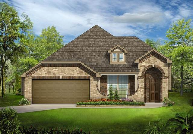 2725 Lisa Maria Street, Burleson, TX 76028 (MLS #14332123) :: The Mitchell Group