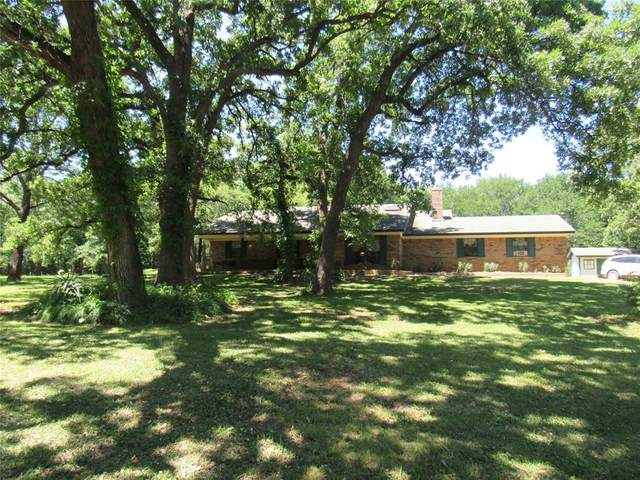 82 Diana Drive, Denison, TX 75021 (MLS #14332143) :: The Good Home Team